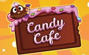 Jeu Candy Cafe