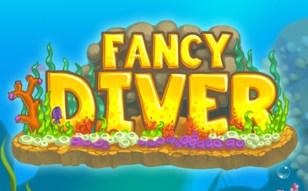 Jeu Fancy Diver