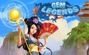 Jeu Gem Legends