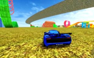Jeu Madalin Stunt Cars 2