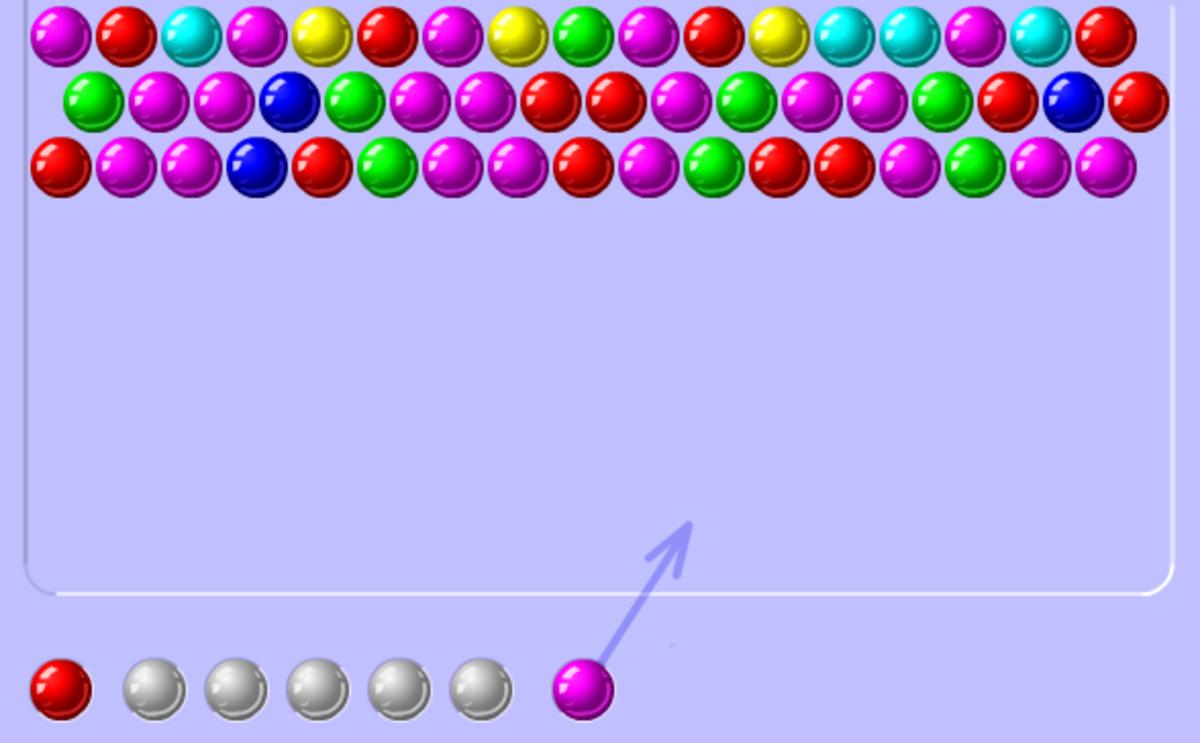 Www Spiele De Bubble Shooter