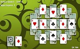 Jeu The Ace of Spades 2