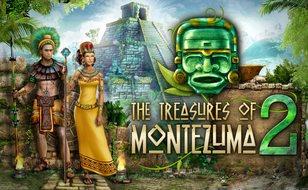 Jeu Treasures Of Montezuma 2