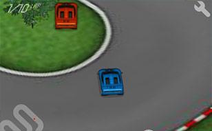 Jeu 3D Racing