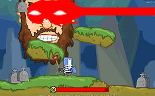 Jeu Castle Crashers: The Beard