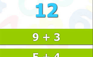 Jeu Those Numbers 3