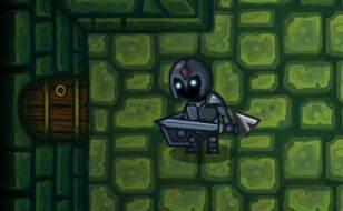 Jeu Specter Knight