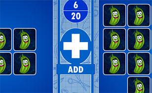 Jeu Fruit Count Math