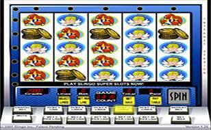 Jeu Super Slots 2