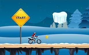 Jeu Max moto ride