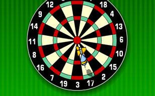 Jeu 501 Darts