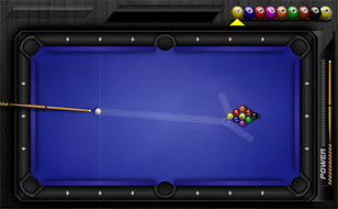 Jeu 9 Ball Knockout
