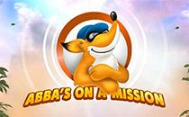 Jeu Abba`s On A Mission