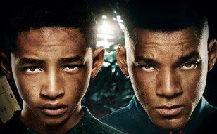 Jeu After Earth Puzzle