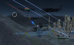 Jeu Air Wars 2
