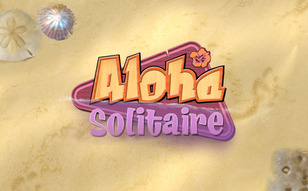 Jeu Aloha Solitaire