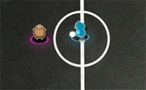 Jeu Aniball Soccer