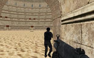 Jeu Arena Shooter