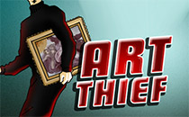 Jeu Art Thief