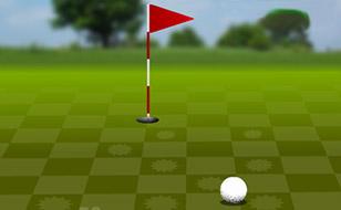 Jeu Asha Golf