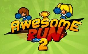 Jeu Awesome Run 2