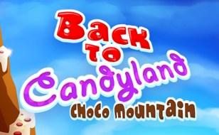 Jeu Back to Candyland 5