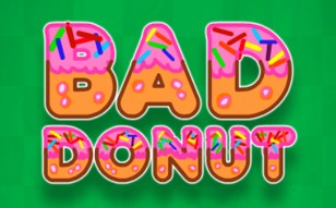 Jeu Bad Donut