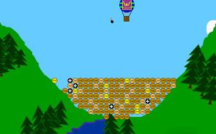 Jeu Balloon Bomber