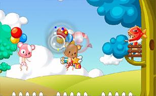 Jeu Balloon Shot
