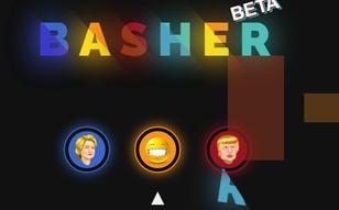 Jeu Basher.io