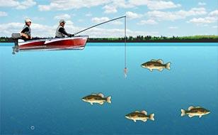 Jeu Bass Fishing Pro