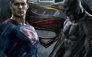 Jeu Batman VS Superman - Objets cachés