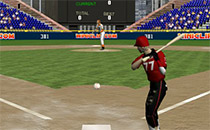Jeu Batting Champ
