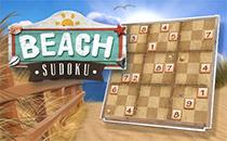 Jeu Beach Sudoku