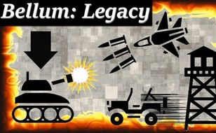 Jeu Bellum: Legacy