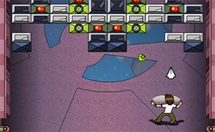 Jeu Ben 10: Blockade Blitz