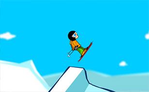 Jeu Big Jump