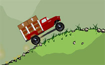Jeu Big Truck Adventures 2