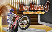 Jeu Bike Mania 4 Micro Office