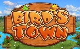 Jeu Birds Town