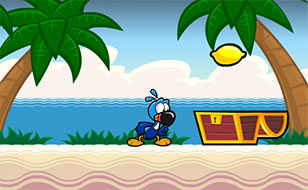 Jeu Black Beaks Treasure Cove