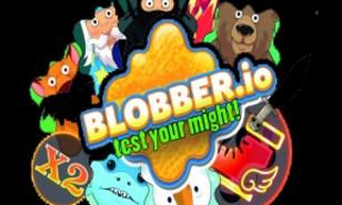 Jeu Blobber.io