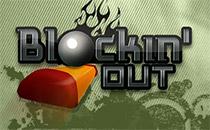 Jeu Blockin out