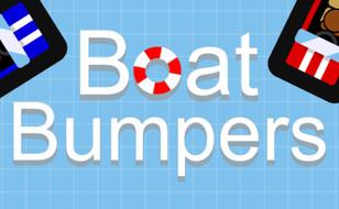 Jeu BoatBumpers.io