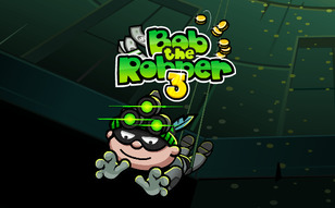 Jeu Bob the Robber 3