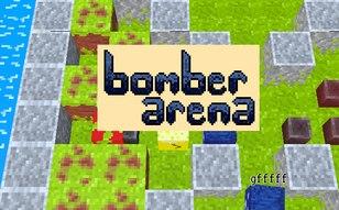Jeu Bomber Arena
