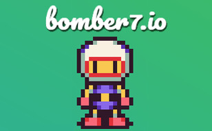 Jeu Bomber7.io