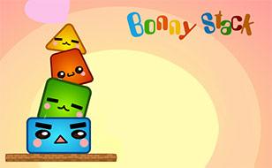 Jeu Bonny Stack