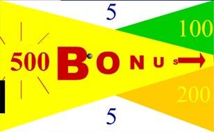 Jeu Bonus Pong