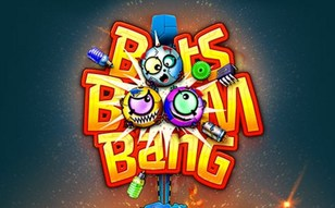 Jeu Bots Boom Bang